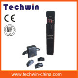 Identificateur Tw3306e de circulation de fibre optique de Techwin