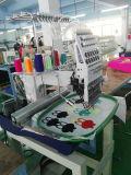 Einzelne Hauptstickerei-Maschine für Schutzkappe, T-Shirt und flache Stickerei Barudan Entwürfe