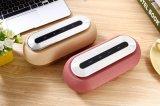 Altoparlante senza fili portatile Daniu Ds-7614 di Bluetooth del tessuto con a comando a tocco (scheda di AUX/Bluetooth/FM/TF)