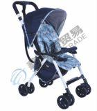 Конструкция Approved алюминиевой прогулочной коляски младенца En1888 облегченная & твердая
