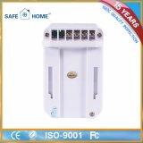 Домашний детектор природного газа LPG с манипулятором или запорным клапаном