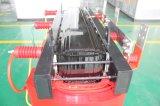 La tensione 11kv 0.4kv step-down il tipo asciutto trasformatore dei trasformatori 12kv dell'alimentazione elettrica