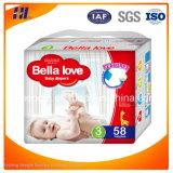 Hersteller-Zubehör-BaumwollBreathable schläfrige Baby-Windel