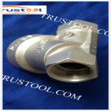 Заварка CNC Китая &Milling механически части