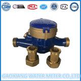 Medidor de Agua Seca Multi Jet con Medidores de Agua de Clase B Fabricante