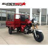 De beroemde Driewieler van de Lading van het Wiel 150cc 3 voor Verzending