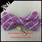 Perfect Knot Hand Made Cotton Cotton Bowtie