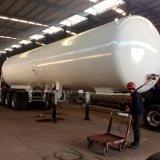 60000 GLP liter Aanhangwagen van LPG van de Semi voor Verkoop