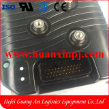 Alta calidad eléctrica carretilla elevadora piezas 48V controlador de motor de CA 1234E-5321