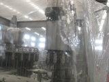 lavado del agua 12000b/H, relleno, capsulando 3 en 1 máquina