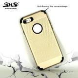 Het Geval van de Telefoon van het Pantser van Shs voor de Melkweg van Samsung S7