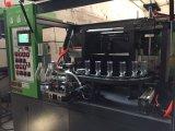 Máquina automática llena del moldeo por insuflación de aire comprimido del animal doméstico de la cavidad de /2 de la máquina del moldeo por insuflación de aire comprimido del animal doméstico