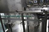 Línea de relleno completa embotelladora carbonatada botella de la bebida del animal doméstico de 5000bph