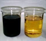 2 toneladas / día de residuos motor de plantas de reciclaje de aceite