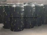 Stahldraht-Öl-beständiger flexibler Gummischlauch-hydraulischer Schlauch