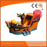 Aufblasbare Piraten-Lieferung für Vergnügungspark T6-605