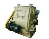 Mezclador de paleta Gravedad-Libre del eje del doble de la No-Gravedad del mortero seco