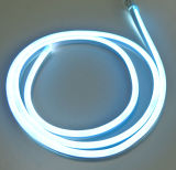 방수 IP67 장식적인 네온사인 LED 연약한 네온