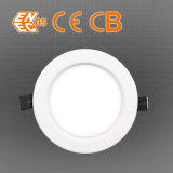 Cubierta LED Reccessed Luz / COB LED Downlight Crep Marca OEM ODM Avaliable