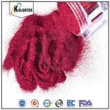 Cosmetic Loose Glitter, Loose Glitter Powder para el esmalte de uñas