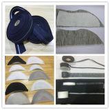 Interlignage fusible de interlignage de garnitures d'épaule de charisme avec la qualité