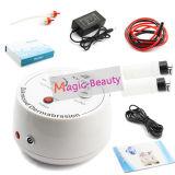 3 dans 1 machine magique en cristal superbe de massage facial d'écaillement de vide et de jet de soins de la peau