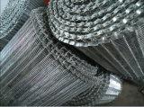 食糧冷却のコンベヤーのためのステンレス鋼の網ベルト