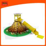Campo de jogos interno do equipamento do divertimento de Mich