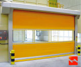 China Wholesale Smart Fast PVC Rolling Door para Indústria (HF-1004)