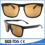 Katzenauge-Sonnenbrille-Frauen-Mann-Marken-Weinlese-Form-Goldspiegel Sun