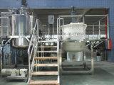 Serbatoio di mescolamento del pulitore liquido del punto