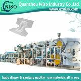 Высокоскоростное взрослый изготовление машины пеленки в Китае (CNK300-SV)
