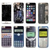 Dünner TPU Handy-Fall des Drucken-ultra für iPhone 7 6 6s plus