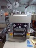 Animal familier, PVC, prix de découpage de machine de bâti automatique de Flated de ruban adhésif de film plastique de pp