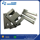 Laminage enduit E-I d'acier de silicium de prix usine