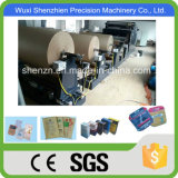 SGS機械を作る公認の自動ブラウンクラフト紙袋