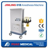 Equipamento médico Cost-Effective da venda quente, venda da máquina da anestesia, máquina anestésica