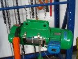 Élévateur élevé de câble électrique de la résistance 10ton CD1