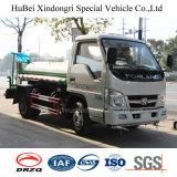 camion dello spruzzatore della strada di 2-3ton Foton per scopo di pulizia della via