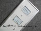 40W alle in einem Solar-LED-Licht für im Freien