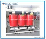 6kv-35kv 3 Fase tipo seco de alta tensión de distribución de energía pequeño transformador