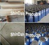 Pegamento blanco del pegamento del precio ambientalmente bueno para la carpintería