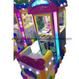 Paradiso dell'interno di Bubbble del gioco del giocattolo della macchina del regalo