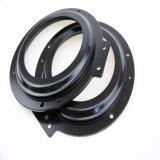 Entretoise de roue en aluminium de machine CNC