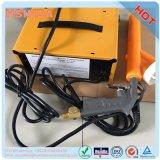 Arma electrostático manual portable de la prueba de máquina de capa del polvo del aerosol de la venta caliente