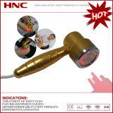 Dispositif inférieur de thérapie de laser de froid de lumbago de douleur commune d'allégement de douleur de Hnc Hy30-D