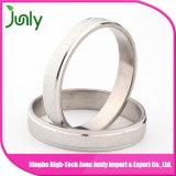 Anel dos homens das fotos dos anéis de dedo do casamento do modelo novo