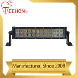 13,5 polegadas 72W Dual Rows CREE LED Offroad Light Bar