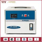 Régulateur automatique de moteur électrique de stabilisateur de tension de 10000 watts