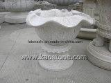 G603 정원을%s 새겨지는 Handmade에 의하여 회색 화강암 화분